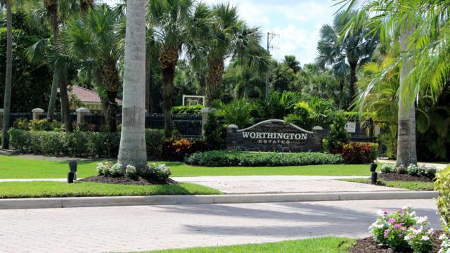 9153 Nugent Trail, West Palm Beach, FL 33411 (#RX-10539109) :: Weichert, Realtors® - True Quality Service