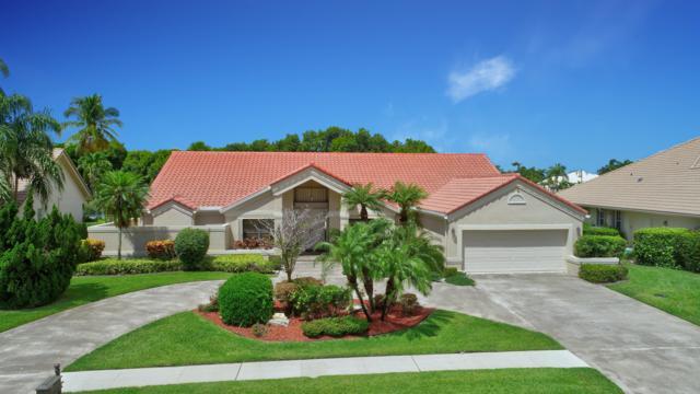 17559 Bocaire Way, Boca Raton, FL 33487 (MLS #RX-10539126) :: EWM Realty International