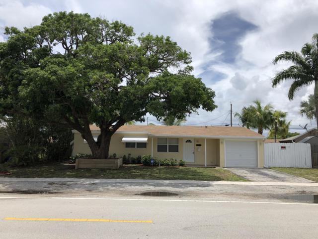 1425 S Deerfield Avenue, Deerfield Beach, FL 33441 (MLS #RX-10539128) :: EWM Realty International