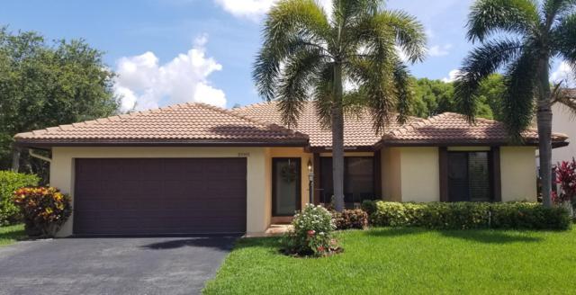 10981 Cypress Run Circle, Coral Springs, FL 33071 (MLS #RX-10539130) :: EWM Realty International