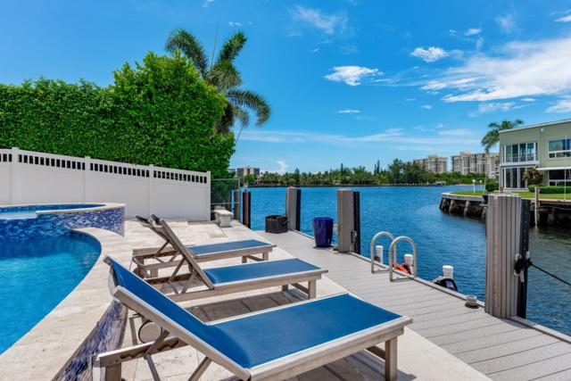 720 NE Harbour Drive, Boca Raton, FL 33431 (#RX-10539142) :: Weichert, Realtors® - True Quality Service