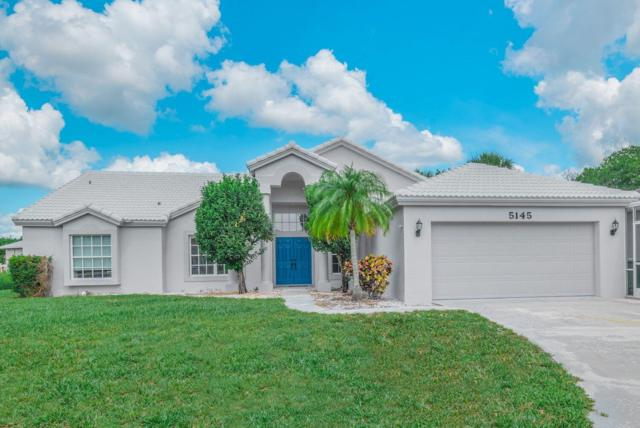 5145 Turtle Creek Place, Fort Pierce, FL 34981 (#RX-10539146) :: Ryan Jennings Group