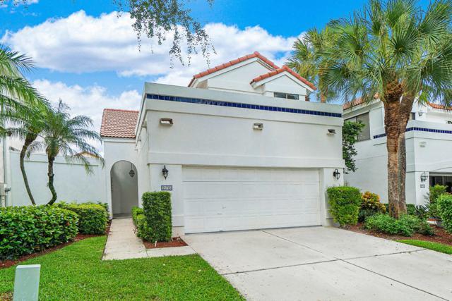 21715 Cromwell Circle, Boca Raton, FL 33486 (MLS #RX-10539161) :: EWM Realty International