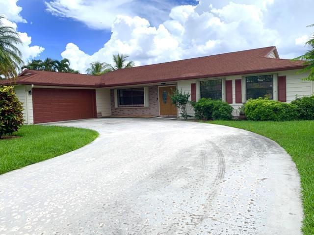 109 Segovia Avenue, Royal Palm Beach, FL 33411 (MLS #RX-10539164) :: EWM Realty International