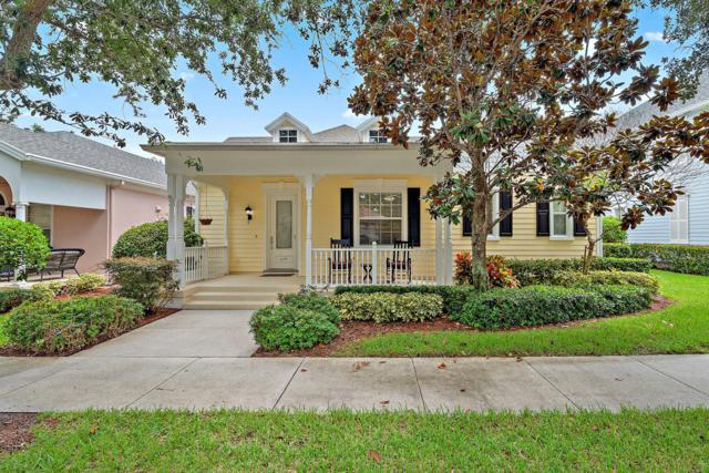 214 Marlberry Circle, Jupiter, FL 33458 (MLS #RX-10539176) :: EWM Realty International