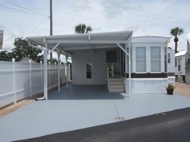 7950 State Road 78 West, Lot 5, Okeechobee, FL 34974 (#RX-10539184) :: Ryan Jennings Group