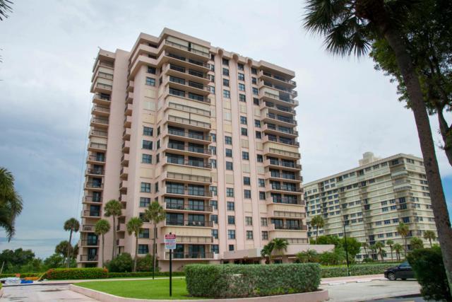 2003 N Ocean Boulevard #205, Boca Raton, FL 33431 (MLS #RX-10539190) :: EWM Realty International
