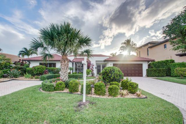 3741 NE 29th Avenue, Lighthouse Point, FL 33064 (MLS #RX-10539194) :: Laurie Finkelstein Reader Team