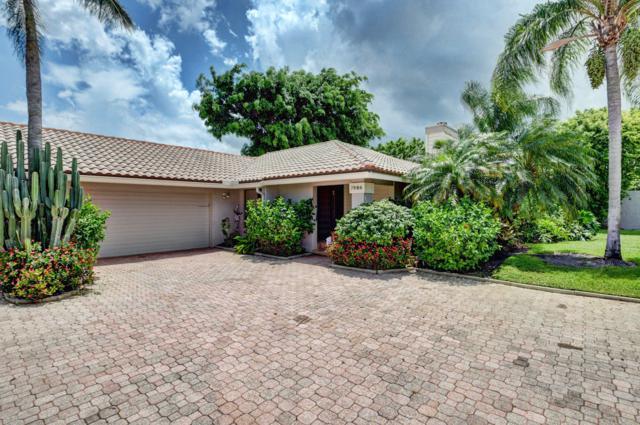 7986 Palacio Del Mar Drive, Boca Raton, FL 33433 (MLS #RX-10539215) :: EWM Realty International