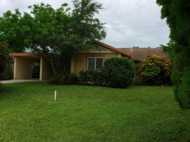 1341 Westside Way, Royal Palm Beach, FL 33411 (MLS #RX-10539218) :: EWM Realty International