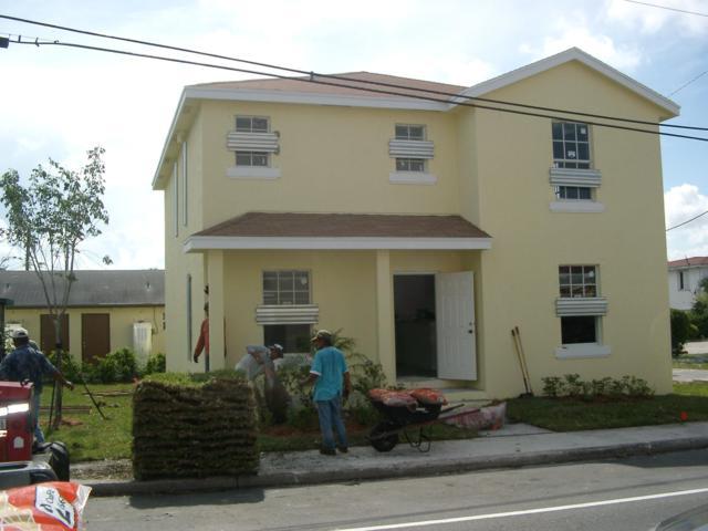 917 Douglass Avenue, West Palm Beach, FL 33401 (MLS #RX-10539237) :: EWM Realty International