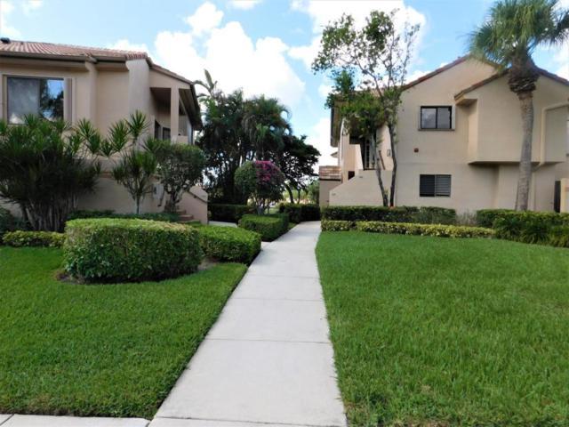 7308 Clunie Place #14101, Delray Beach, FL 33446 (MLS #RX-10539238) :: EWM Realty International