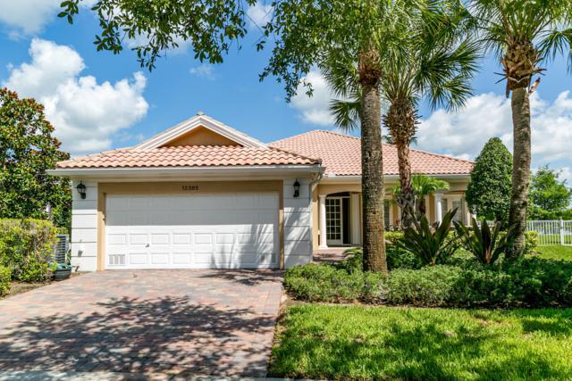12385 SW Elsinore Drive, Port Saint Lucie, FL 34987 (MLS #RX-10539294) :: Berkshire Hathaway HomeServices EWM Realty