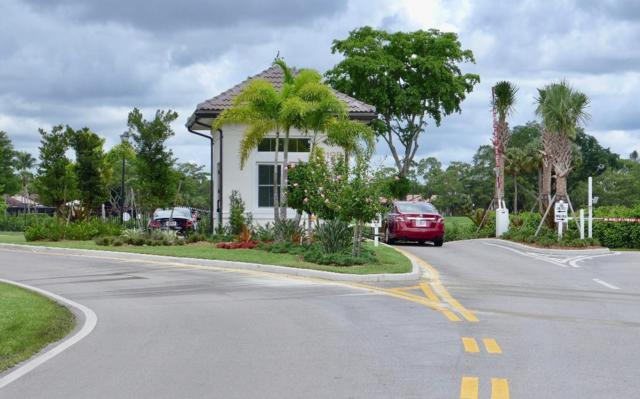 9288 Vista Del Lago C, Boca Raton, FL 33428 (MLS #RX-10539372) :: Berkshire Hathaway HomeServices EWM Realty