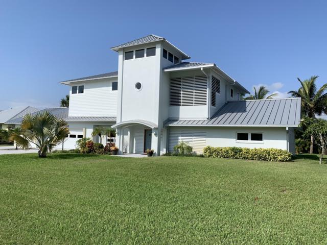 2413 Tamarind Drive, Hutchinson Island, FL 34949 (#RX-10539374) :: The Reynolds Team/Treasure Coast Sotheby's International Realty
