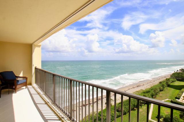 200 Ocean Trail Way #1209, Jupiter, FL 33477 (#RX-10539387) :: Ryan Jennings Group