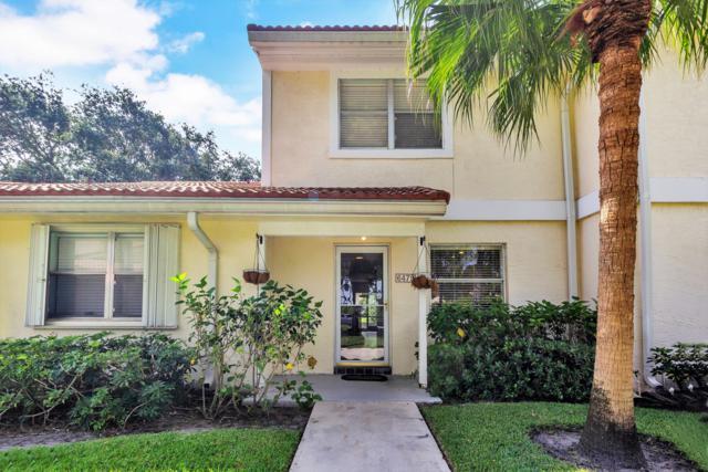 6479 Boca Circle, Boca Raton, FL 33433 (MLS #RX-10539390) :: Lucido Global