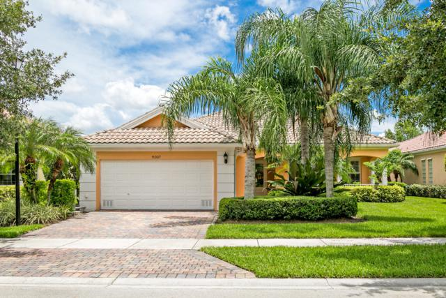 11307 SW Olmstead Drive, Port Saint Lucie, FL 34987 (#RX-10539455) :: Ryan Jennings Group