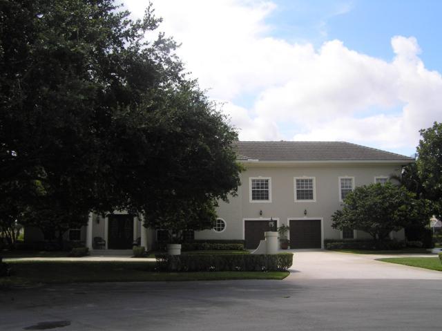 1390 Rosetta Trail, West Palm Beach, FL 33411 (#RX-10539472) :: Dalton Wade
