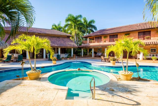27 Vistamar, Casa de Campo, DR 22000 (MLS #RX-10539478) :: Boca Lake Realty
