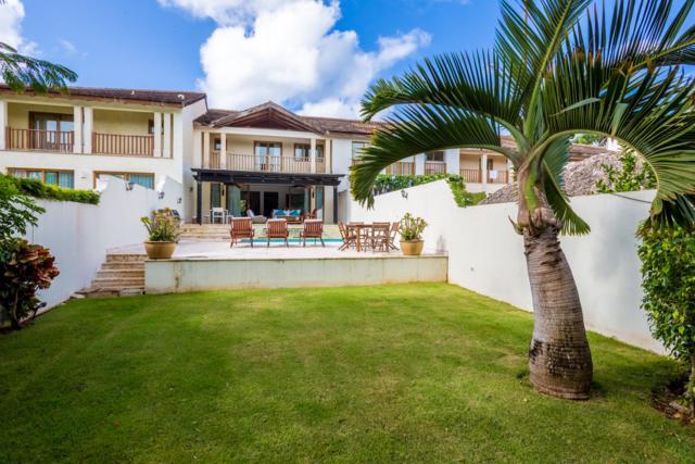 12b Bahia Chavon, Casa de Campo, DR 22000 (MLS #RX-10539484) :: Boca Lake Realty