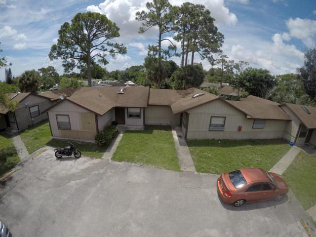4442 Country Grove Boulevard #4442, West Palm Beach, FL 33406 (#RX-10539492) :: Dalton Wade