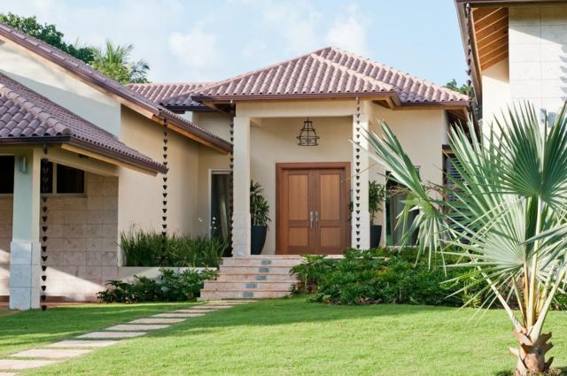 67 Vivero I, Casa de Campo, DR 22000 (MLS #RX-10539496) :: Boca Lake Realty