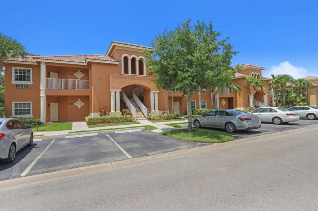 8938 Sandshot Court #5021, Port Saint Lucie, FL 34986 (#RX-10539500) :: Ryan Jennings Group
