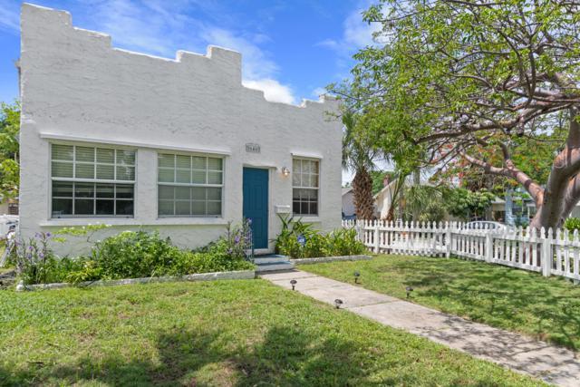 646 33rd Street, West Palm Beach, FL 33407 (#RX-10539537) :: Dalton Wade
