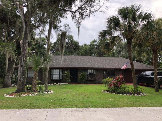 3601 Wilderness W Drive W, Fort Pierce, FL 34950 (#RX-10539553) :: Ryan Jennings Group