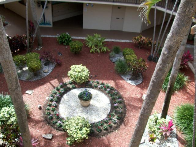 5310 Las Verdes Circle N #311, Delray Beach, FL 33484 (MLS #RX-10539556) :: Berkshire Hathaway HomeServices EWM Realty