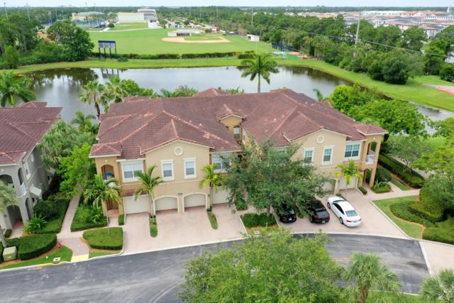 4931 Bonsai Circle #107, Palm Beach Gardens, FL 33418 (#RX-10539572) :: Ryan Jennings Group