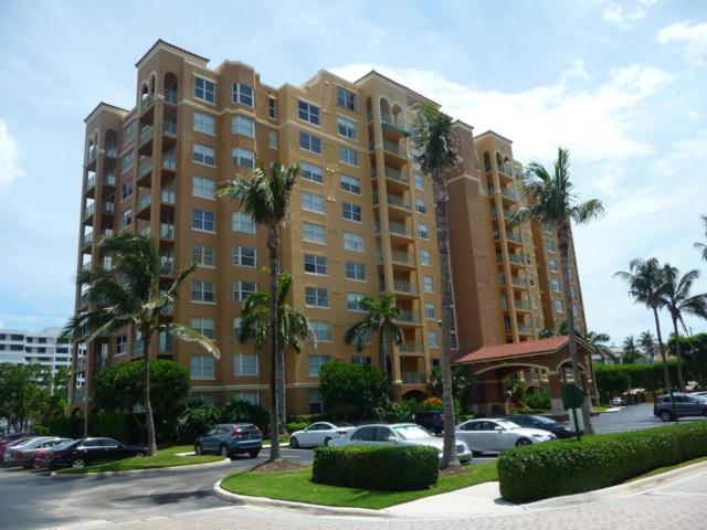 Address Not Published, Highland Beach, FL 33487 (MLS #RX-10539610) :: The Edge Group at Keller Williams
