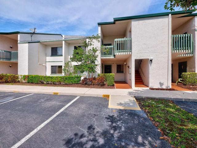 2400 S Ocean Drive #6212, Fort Pierce, FL 34949 (#RX-10539613) :: Ryan Jennings Group