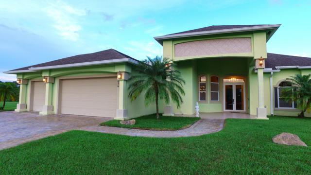 3606 SW Perry Court, Port Saint Lucie, FL 34953 (#RX-10539614) :: Dalton Wade