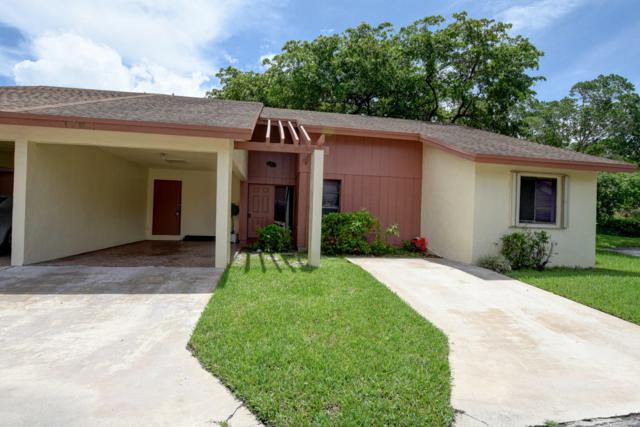1794 Satinwood Circle, Coconut Creek, FL 33063 (#RX-10539616) :: Dalton Wade