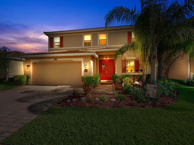 11518 SW Halton Street, Port Saint Lucie, FL 34987 (#RX-10539617) :: Dalton Wade