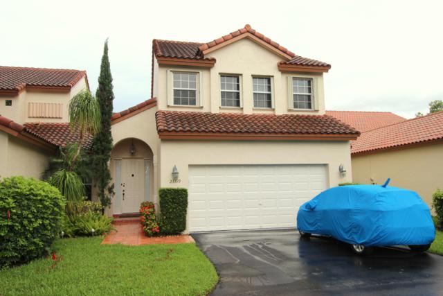 23399 Water Circle, Boca Raton, FL 33486 (#RX-10539623) :: Dalton Wade
