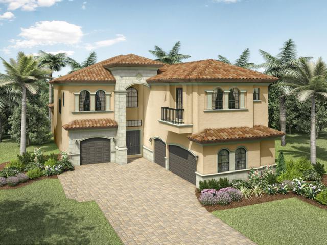 9056 Fiano Place, Boca Raton, FL 33496 (MLS #RX-10539648) :: Berkshire Hathaway HomeServices EWM Realty