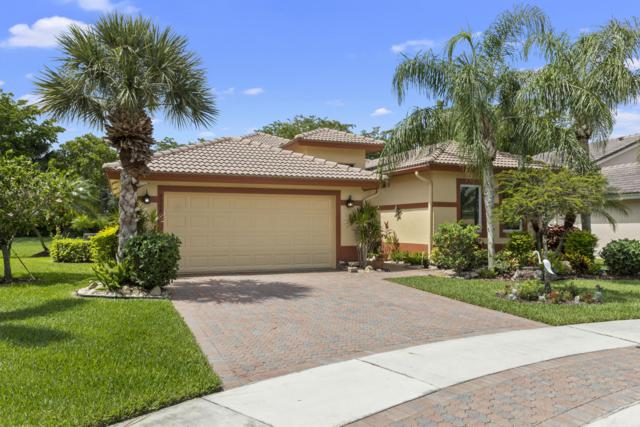 8908 Agliana Circle, Boynton Beach, FL 33472 (#RX-10539654) :: The Reynolds Team/Treasure Coast Sotheby's International Realty
