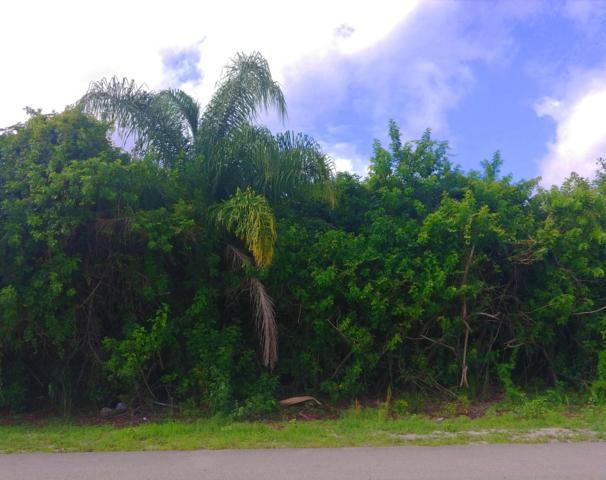 634 SW Backert Avenue, Port Saint Lucie, FL 34953 (#RX-10539734) :: Ryan Jennings Group