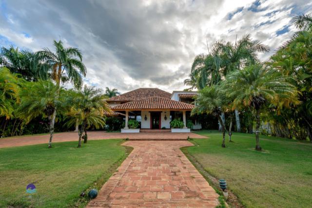 21 Rancho Arriba, Casa de Campo, DR 22000 (MLS #RX-10539790) :: Boca Lake Realty