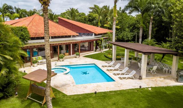 64 Las Canas I, Casa de Campo, DR 22000 (MLS #RX-10539800) :: Boca Lake Realty