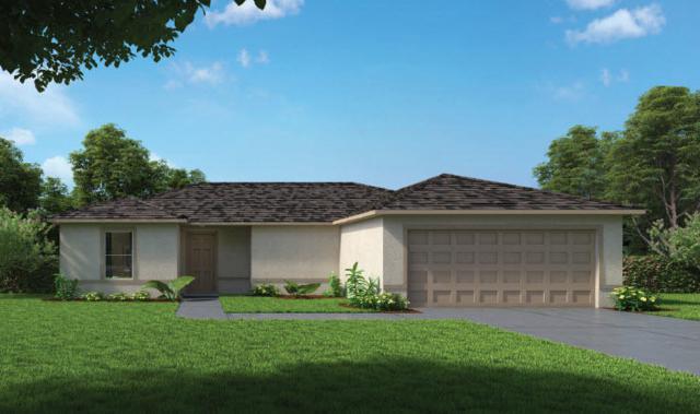 581 SE Voltair Terrace, Port Saint Lucie, FL 34953 (#RX-10539865) :: Ryan Jennings Group