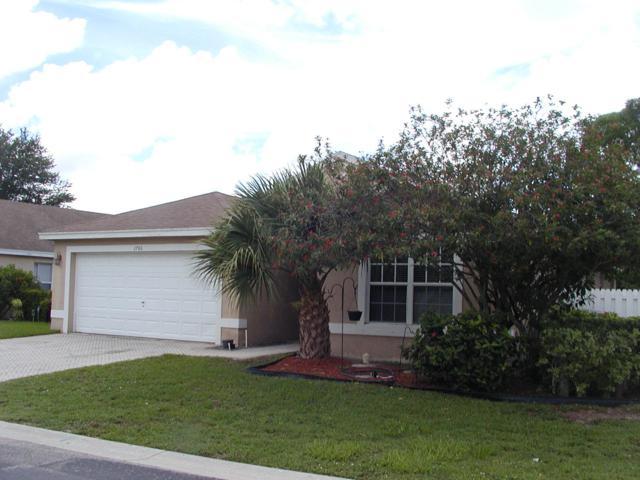 1766 Sawgrass Circle, Greenacres, FL 33413 (MLS #RX-10539872) :: Castelli Real Estate Services