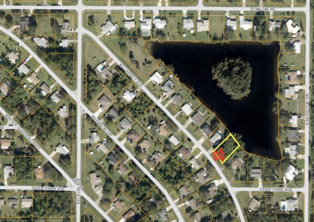 5810 Killarney Avenue, Fort Pierce, FL 34951 (#RX-10539874) :: Ryan Jennings Group