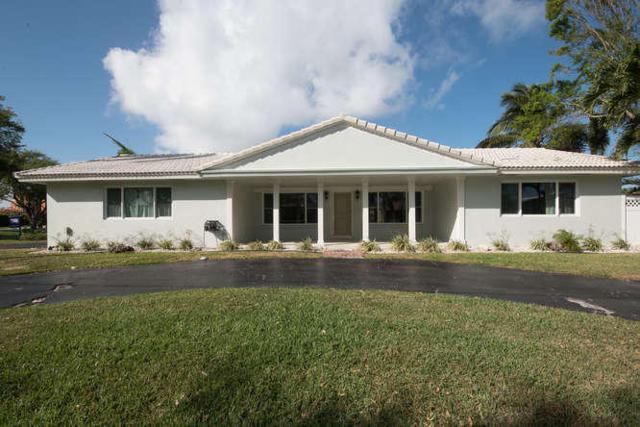980 NE 27th Avenue, Pompano Beach, FL 33062 (MLS #RX-10539876) :: Castelli Real Estate Services