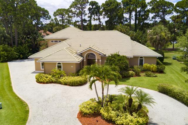 1162 SW Bent Pine Cove, Port Saint Lucie, FL 34986 (#RX-10539881) :: Ryan Jennings Group