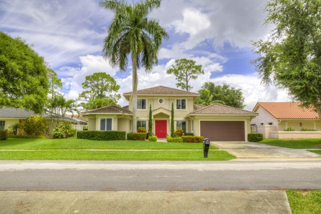 14523 Autumn Avenue, Wellington, FL 33414 (MLS #RX-10539885) :: Berkshire Hathaway HomeServices EWM Realty