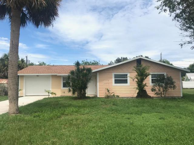 5014 Birch Drive, Fort Pierce, FL 34982 (#RX-10539896) :: Ryan Jennings Group